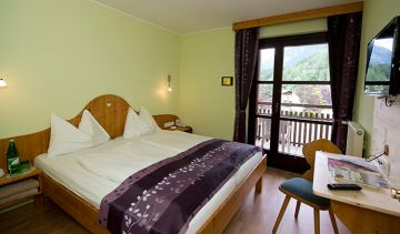 Hunguest Hotel Heiligenblut - Economy